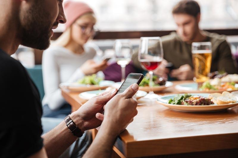 Concurso de acreedores express para restaurantes